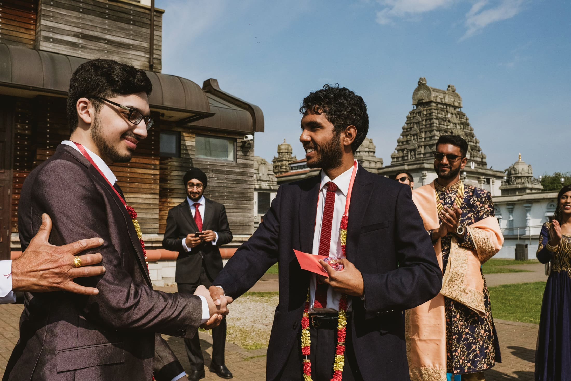 11. Birmingham Indian wedding