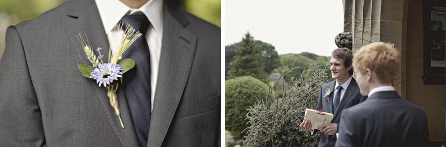 Scarborough Wedding Photography Yorkshire Wedding