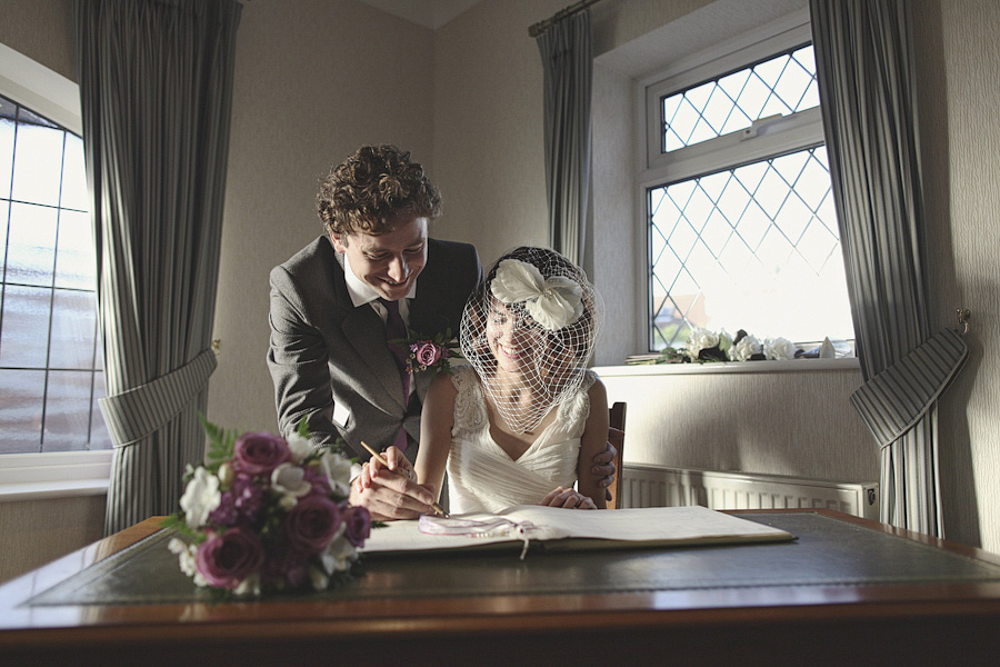 Scarborough Wedding, Yorkshire Wedding Photographer