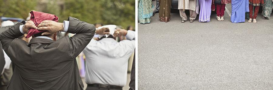 Indian Wedding Photographer, Bradford