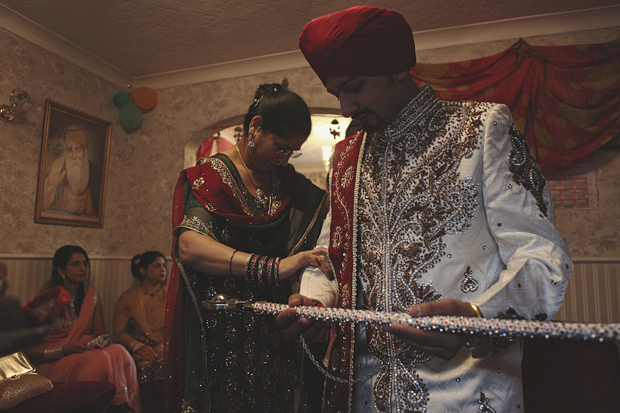 Sikh Wedding, Indian Wedding Photography