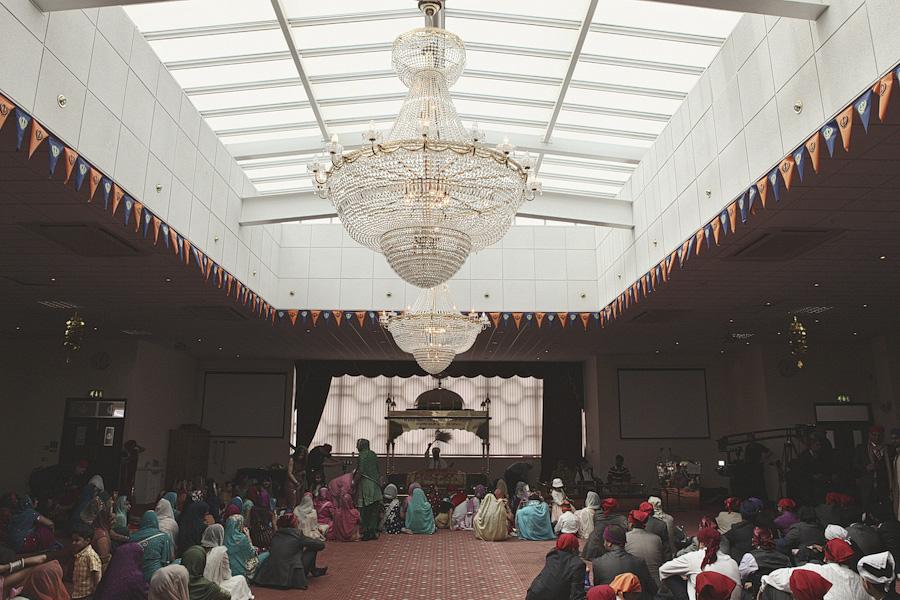 Sikh Wedding, Indian Wedding Photography