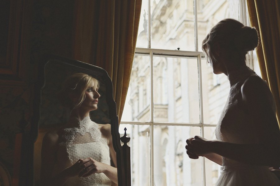 Castle Howard Wedding Photography