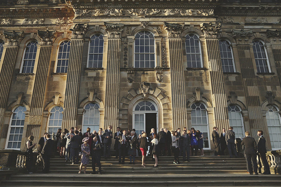 Castle Howard Wedding Photography 33 Castle Howard Wedding Photography