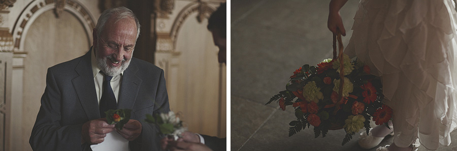 Wedding Photography at Temple Newsam & The Queens Hotel