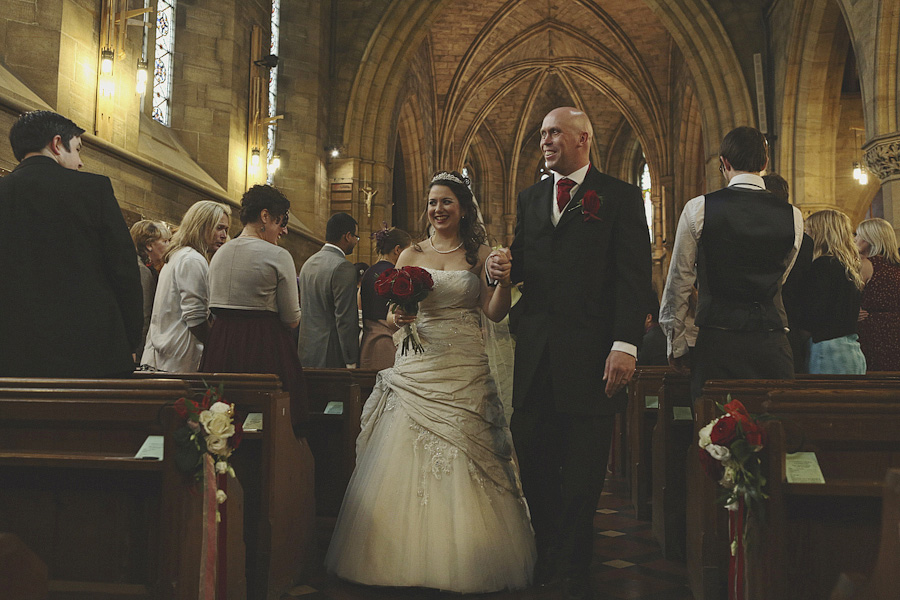 whitby wedding photography 38 Robin Hoods Bay, Whitby Wedding Photography