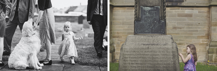 whitby wedding photography 40 Robin Hoods Bay, Whitby Wedding Photography