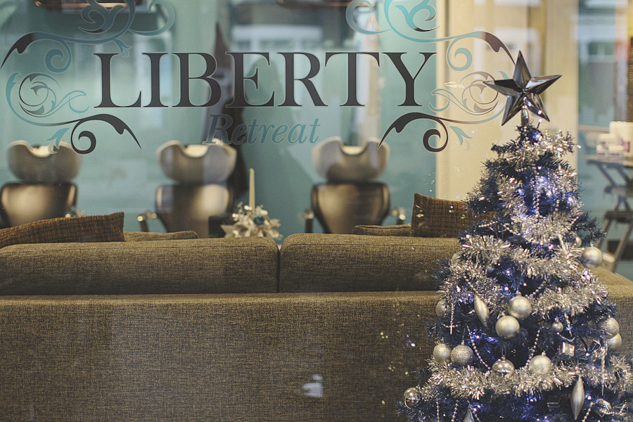 Liberty Retreat Hairdressers