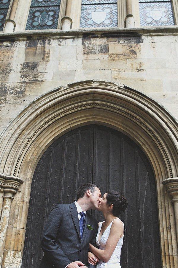 Bedern Hall York Wedding Photography-10