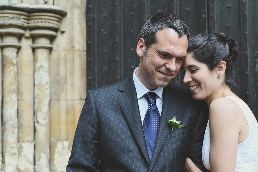 Bedern Hall York Wedding Photography-11