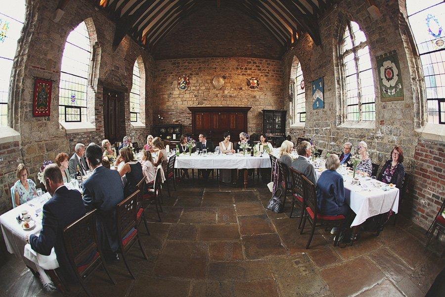 Bedern Hall York Wedding Photography-18
