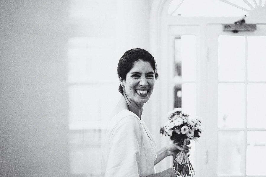 Bedern Hall York Wedding Photography-5