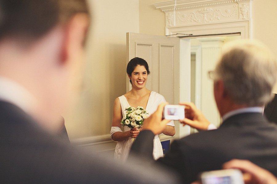 Bedern Hall York Wedding Photography-6