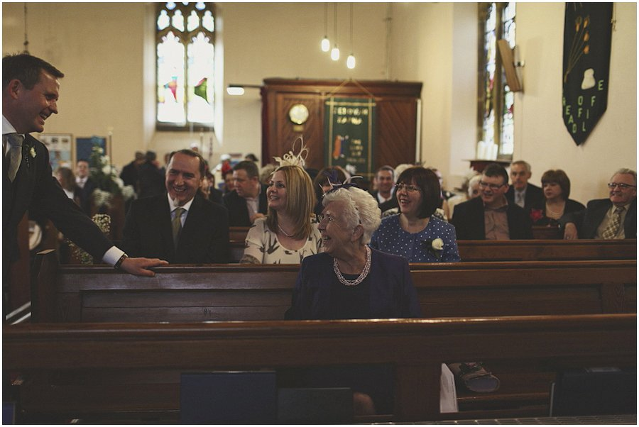 Guests-In-Church