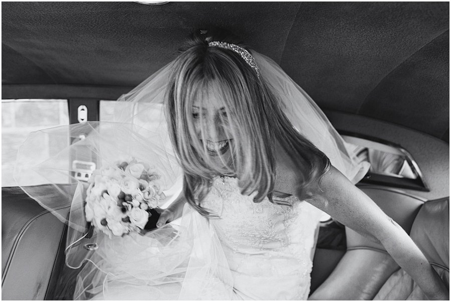 bride-going-in-car