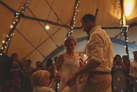 Papakata Wedding Video