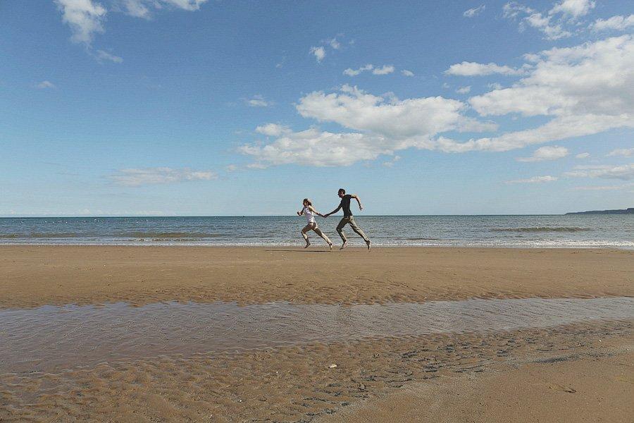 Lifestyle Beach Photography