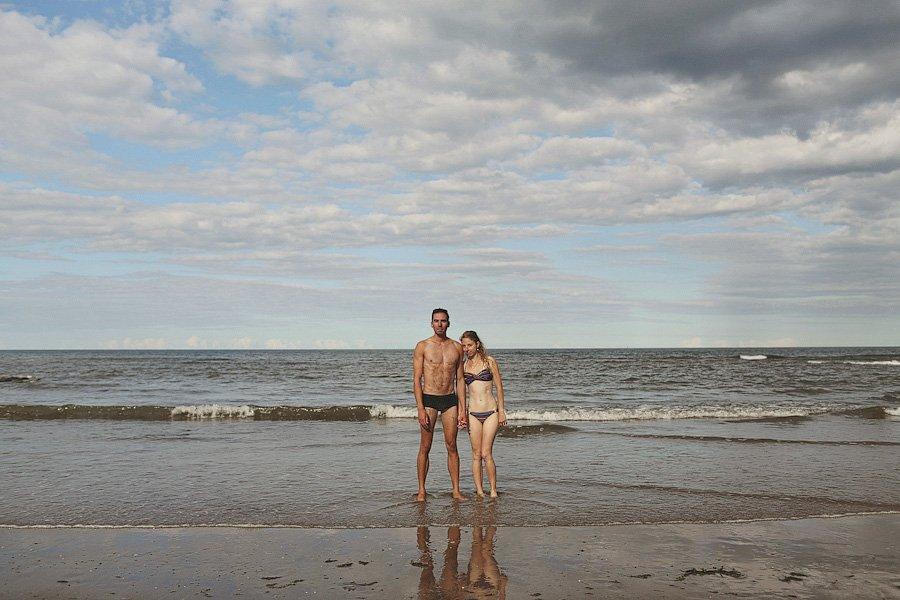 Beach Lifestyle Photography