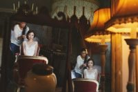 Yorkshire Country House Wedding