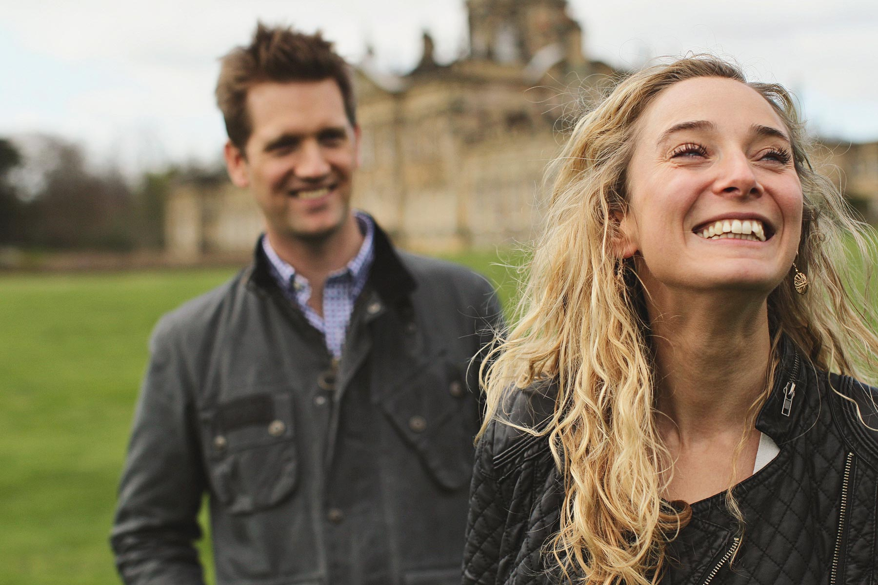 Castle-Howard-Engagement-Shoot-11