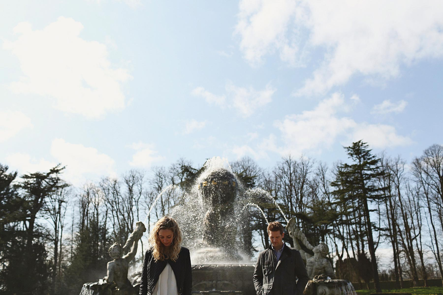 Castle-Howard-Engagement-Shoot-16