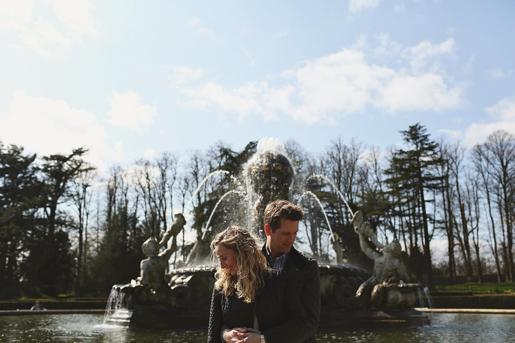Castle-Howard-Engagement-Shoot-17