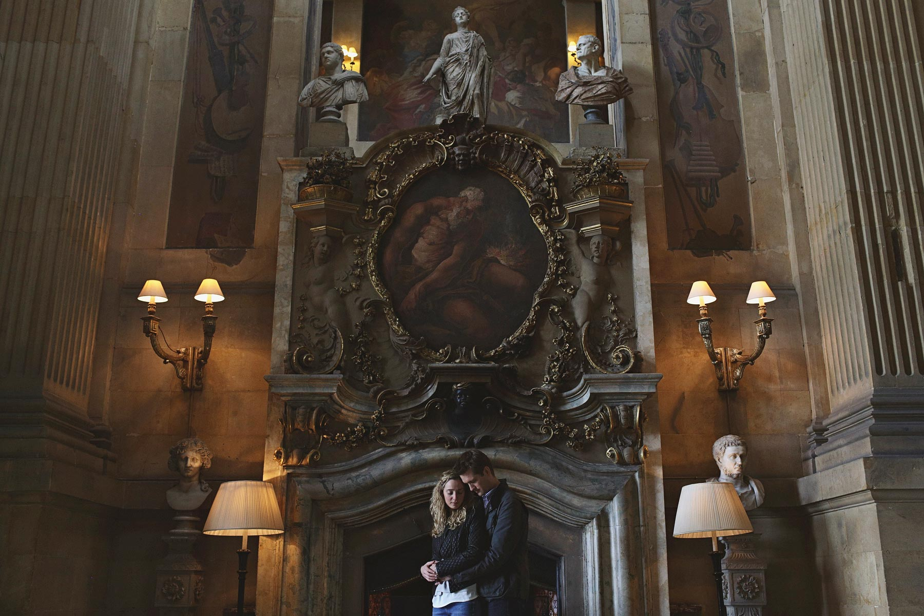 Castle-Howard-Engagement-Shoot-3