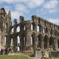 Whitby Abbey Wedding Photographer