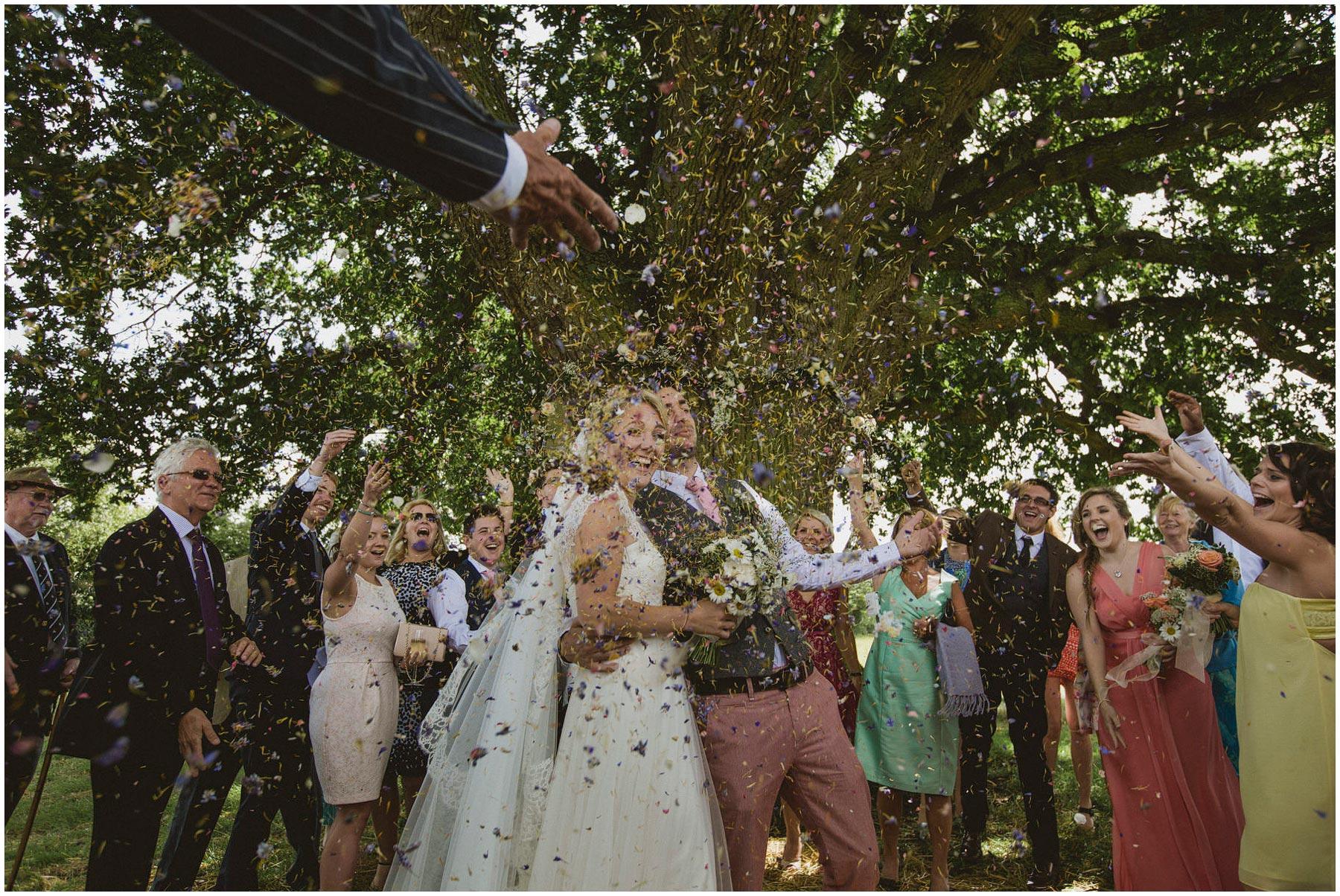 Festival Tipi Wedding Photographer
