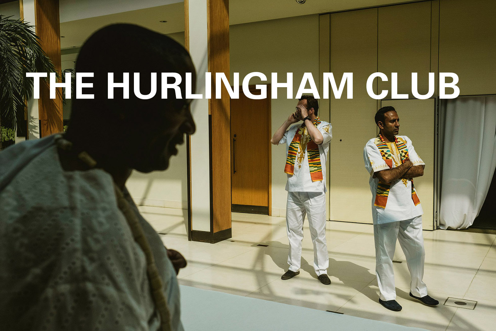 The Hurlingham Club Wedding