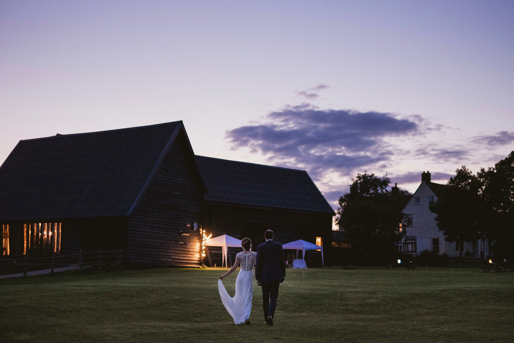 Suffolk Barn Wedding Photographer Hawstead Suffolk