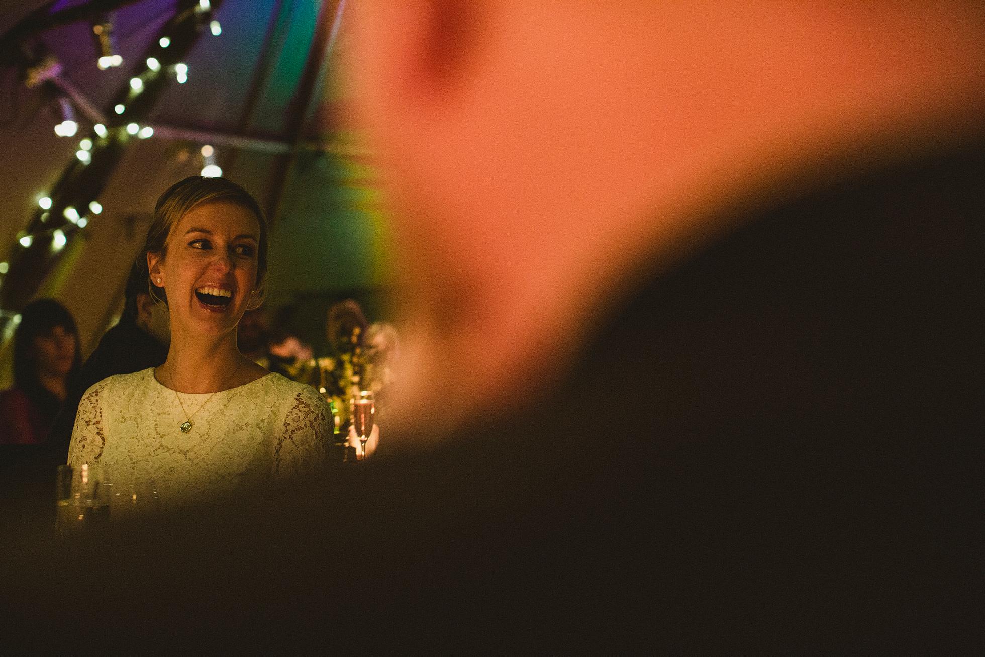 Broughton Hall Wedding Speeches