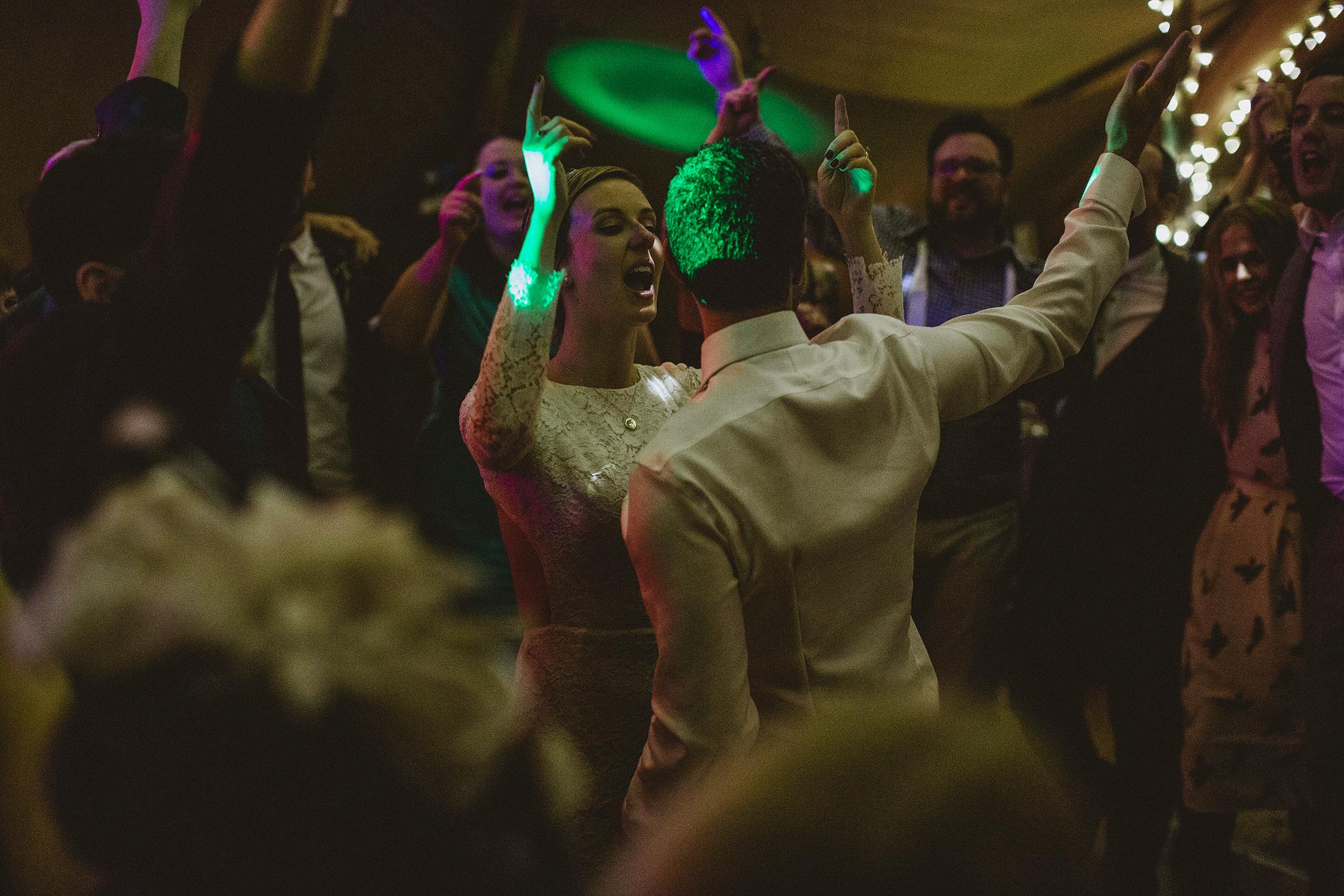 Broughton Hall Wedding Teepees