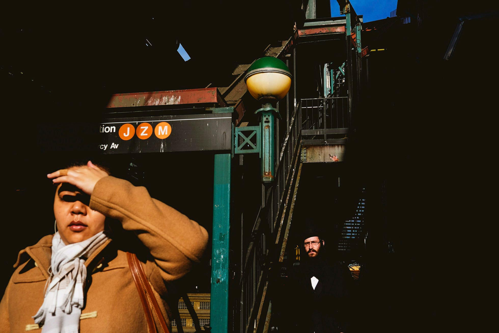 New York Street Photography with the Leica M 240