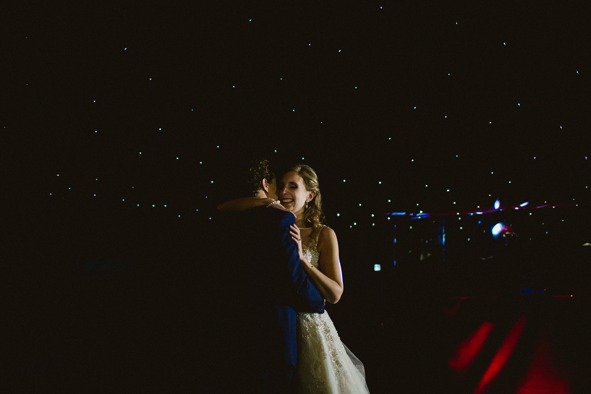 The First Dance at Middleton Lodge
