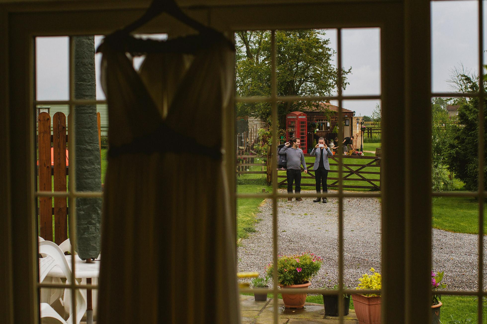 Skipbridge Country Bridal Preparations