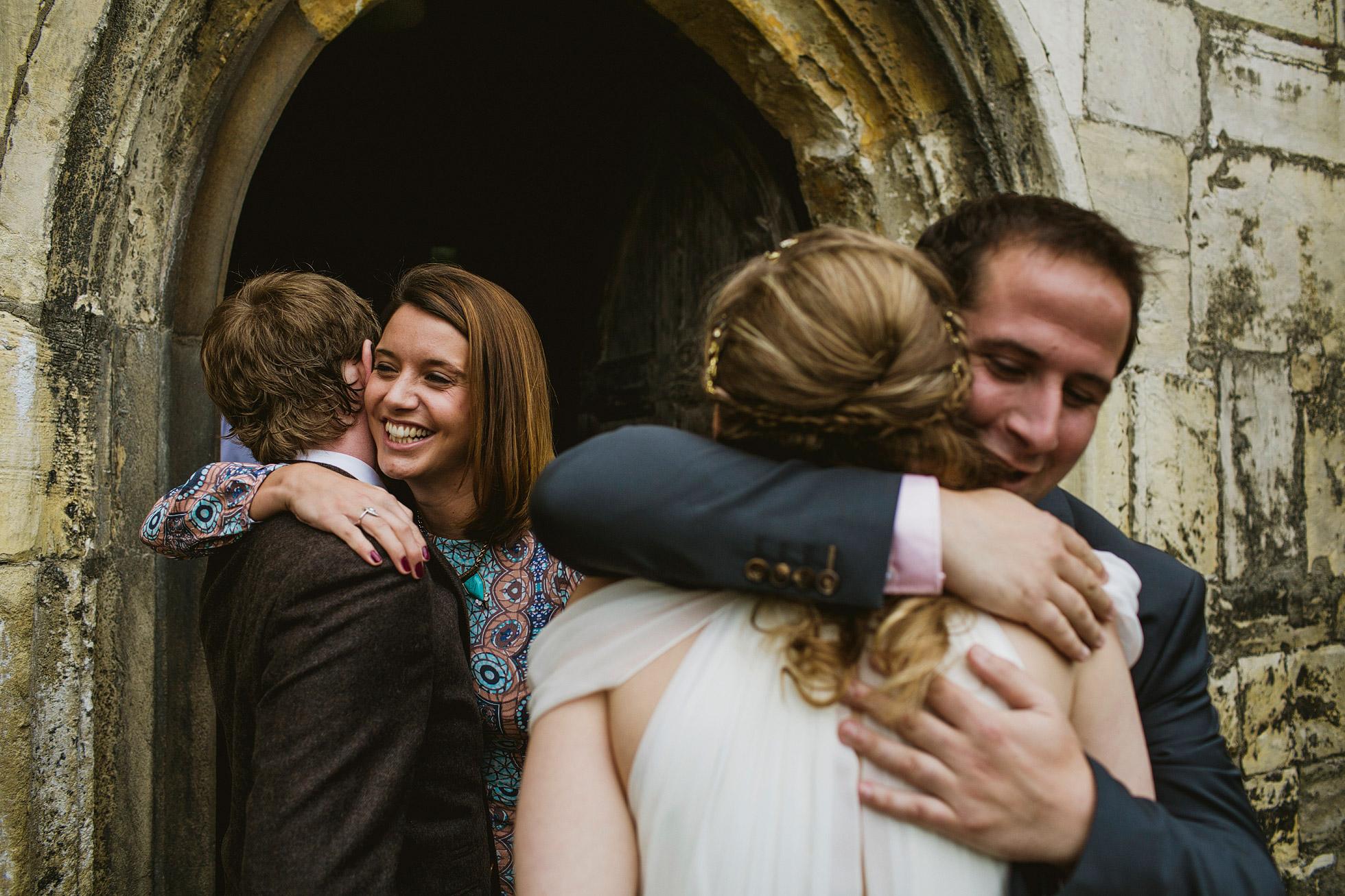 Church Weddings in York