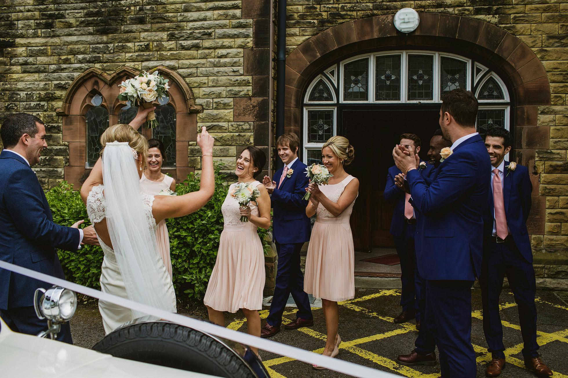 Liverpool Weddings