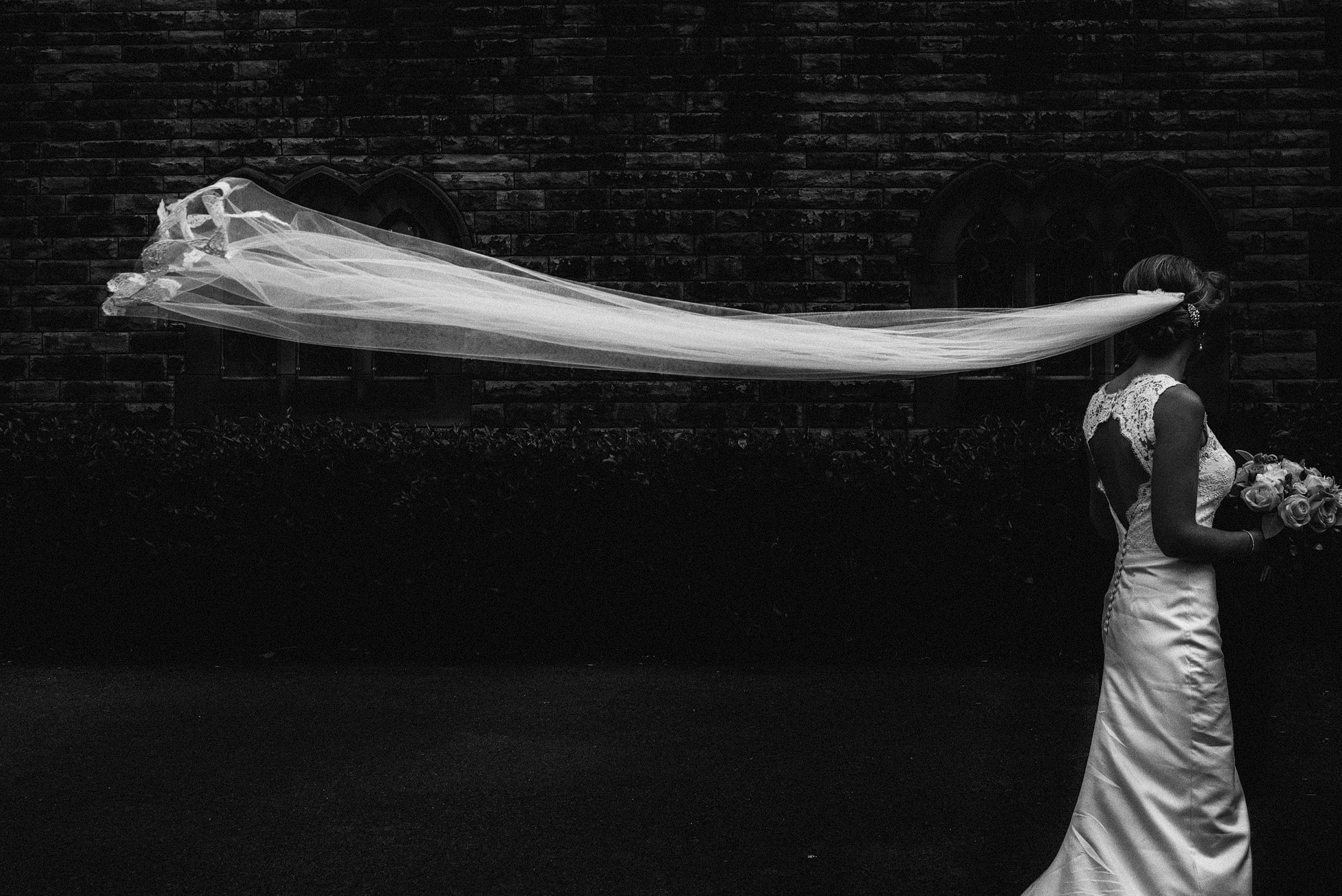 Southport Church Wedding Photography