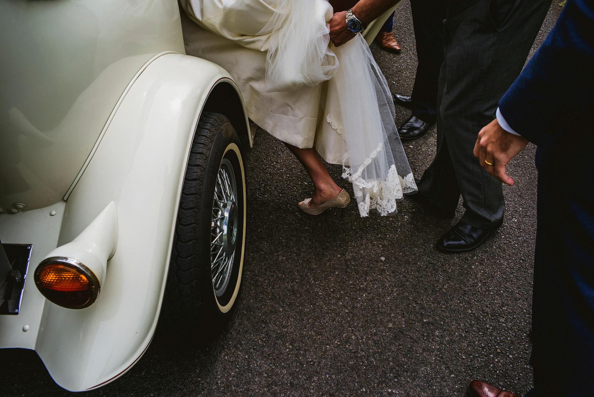 Southport Church Wedding Photographer