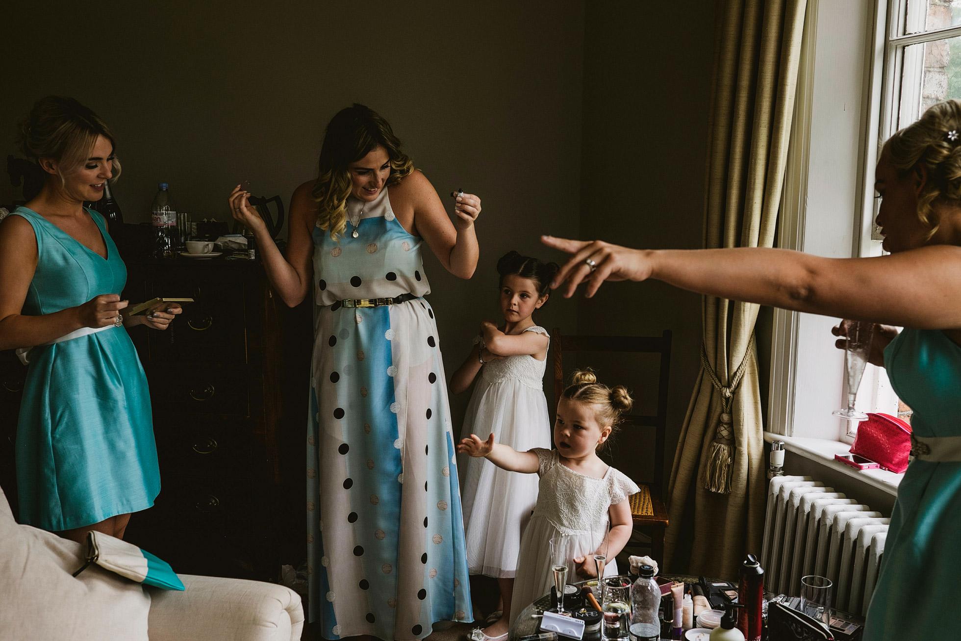 Grays Court Wedding Photographers