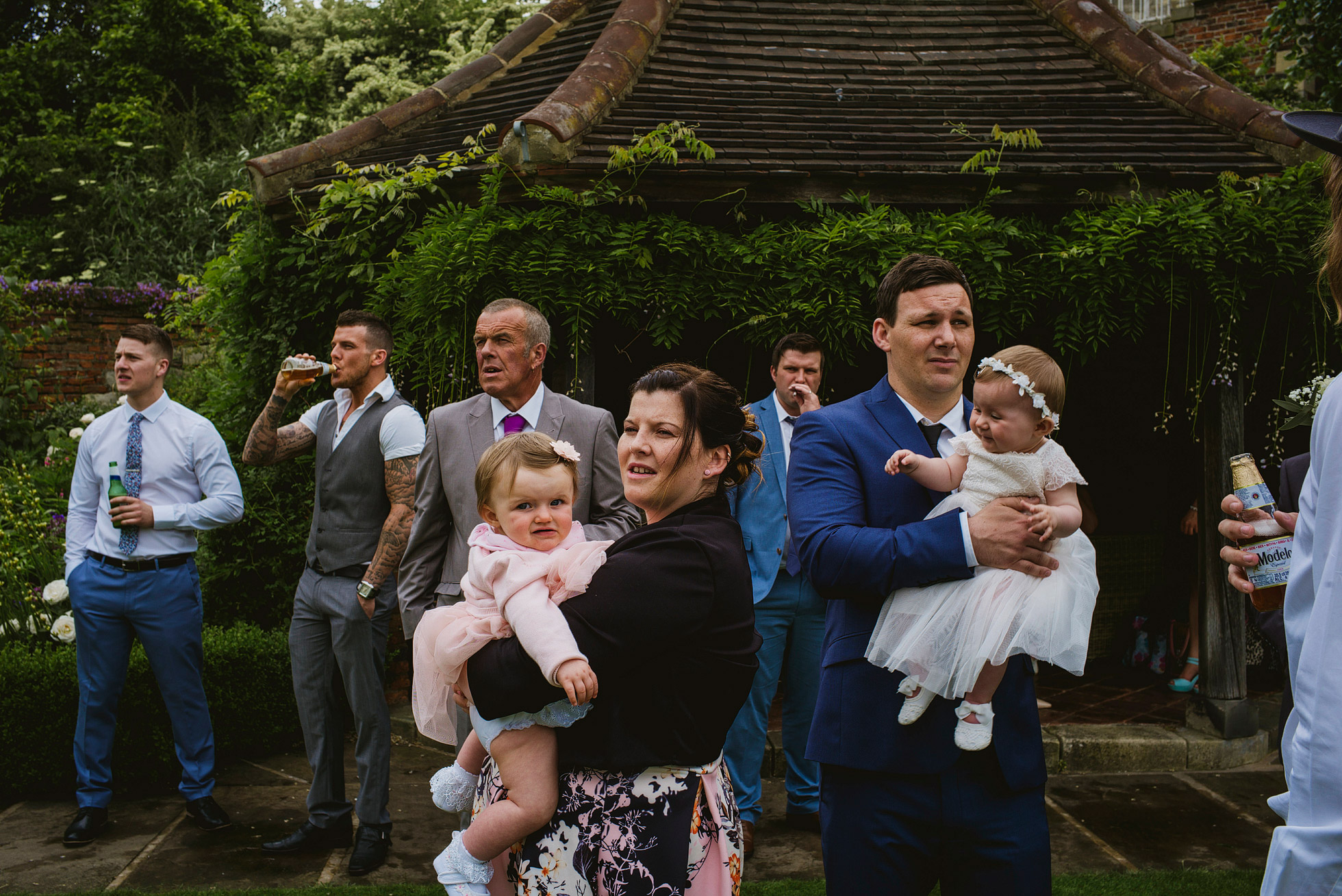 Grays Court Wedding Photographers