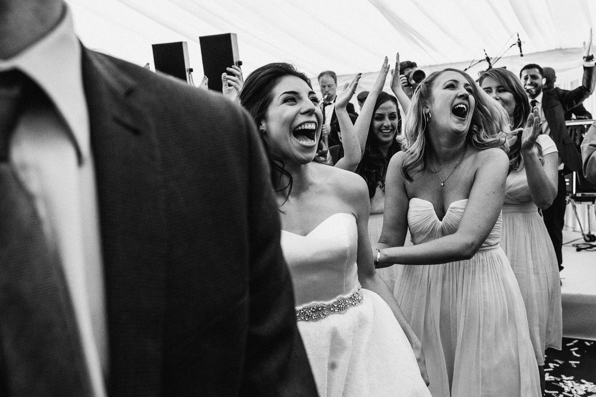 Crazy Jewish Wedding Dancing