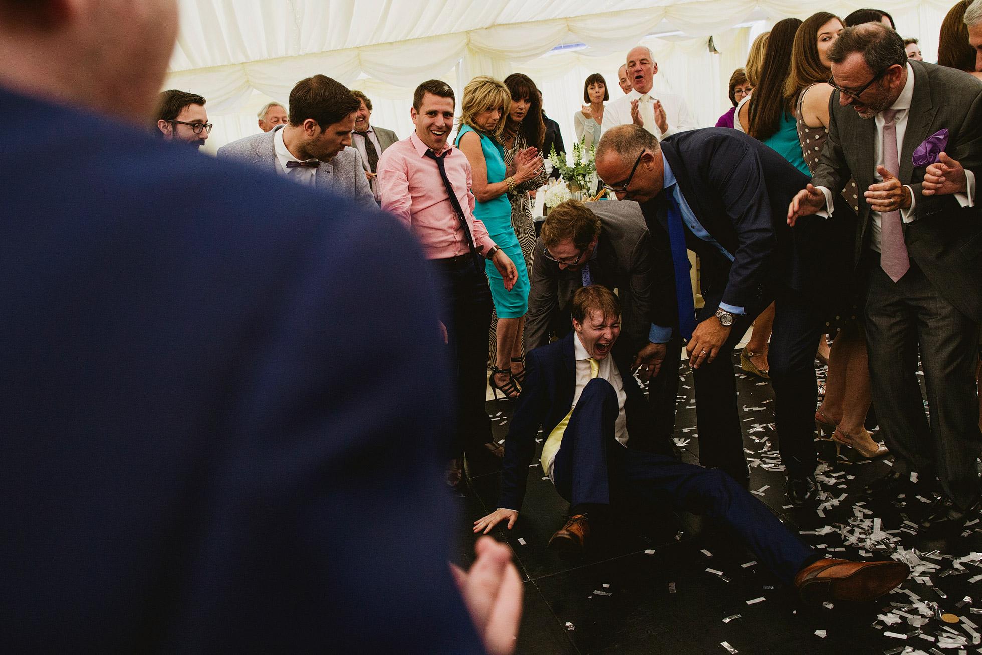 Jewish Wedding Photography