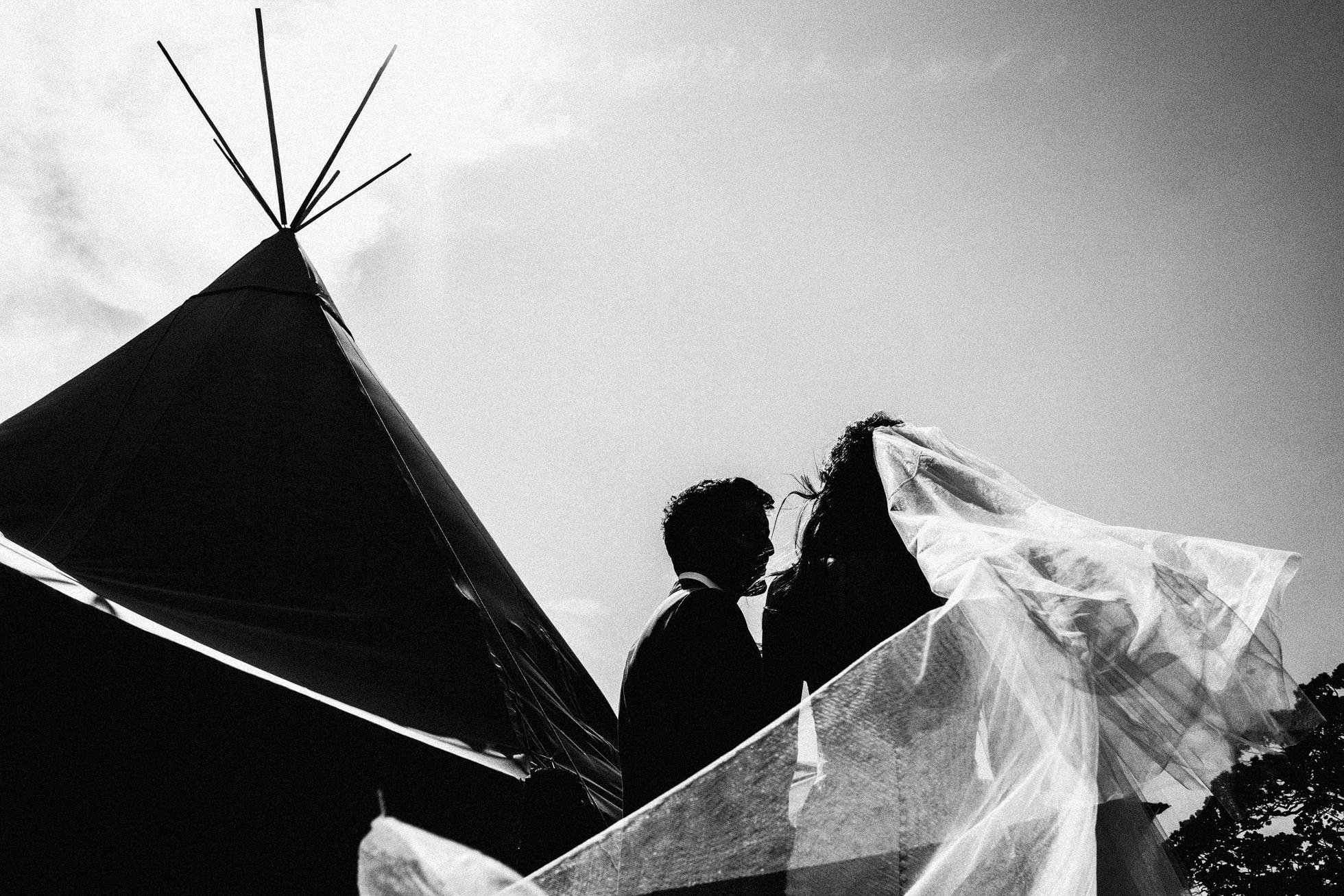 Dukes Place Courtyard Wedding Photography