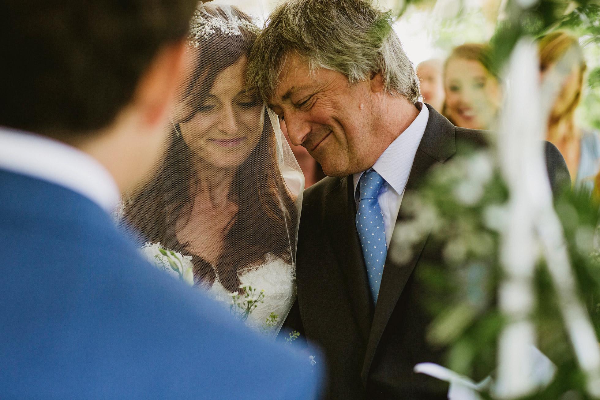 Dukes Place Courtyard Wedding Photographers