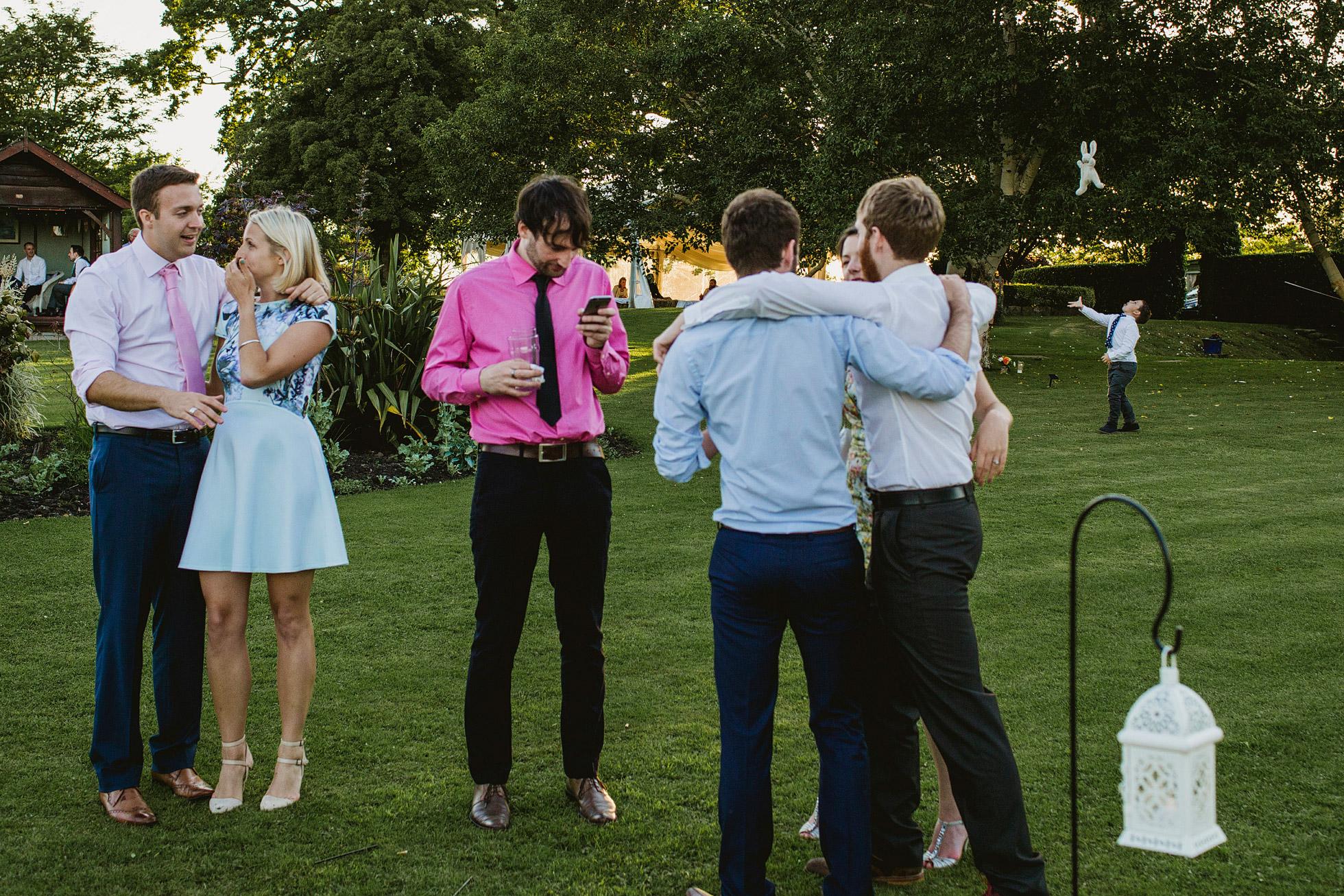 Reportage Weddings