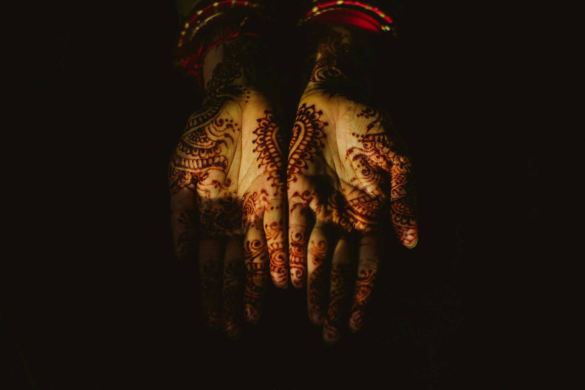 Crossley House Indian Wedding Photography