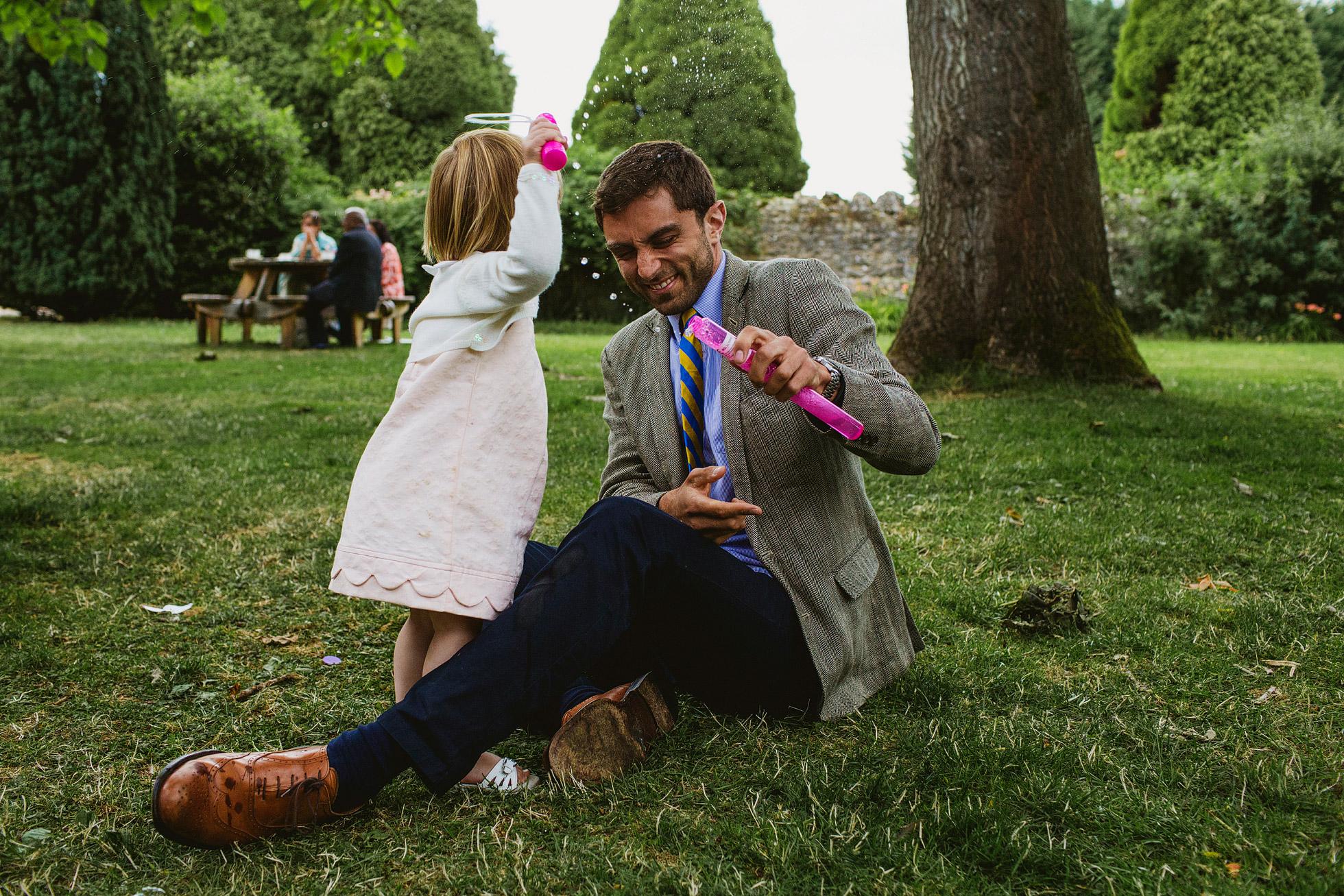 Notley Abbey Weddings Documentary