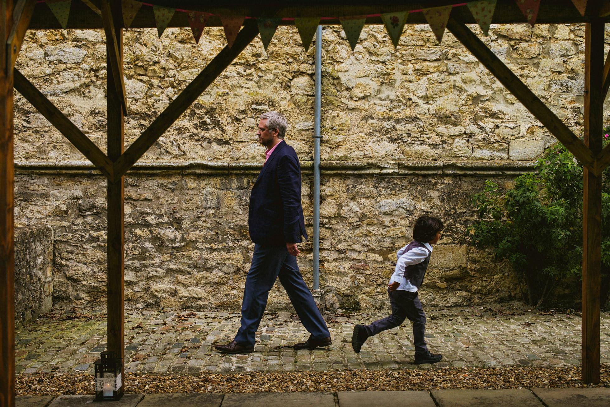 Notley Abbey Weddings in Oxfordshire